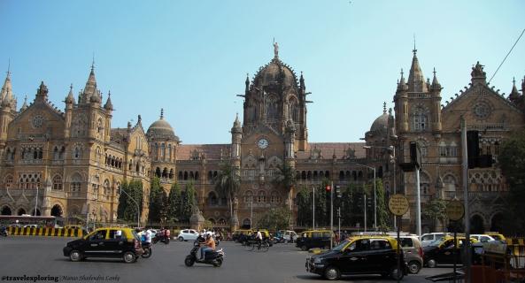 Mumbai CST (02)